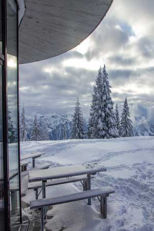 Wintervakantie in Bregenzerwald (Vorarlberg)