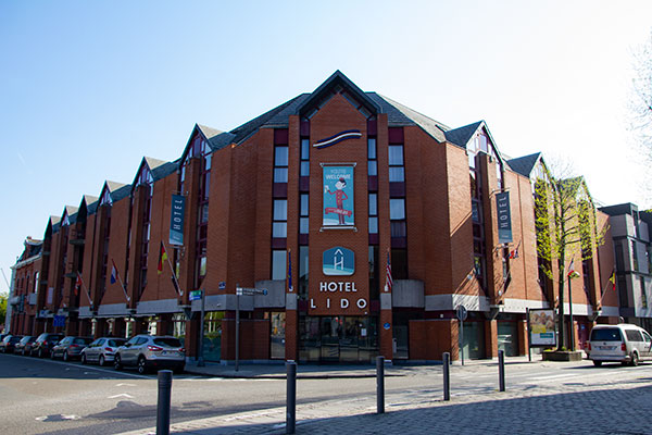 Hotel Lido Mons