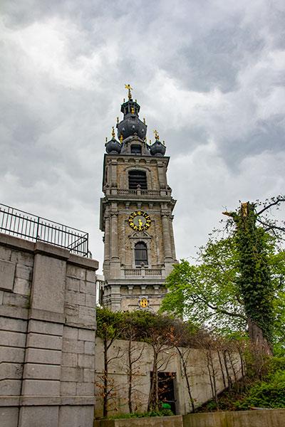 Belfort Mons