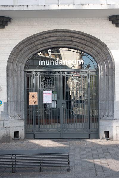 Mundaneum