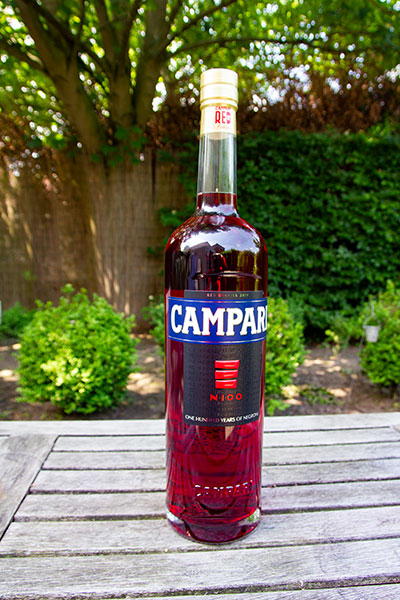 Campari Negroni week