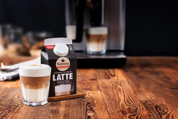 Nutroma Latte