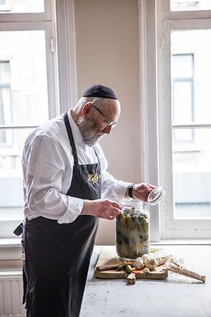 Hoffy's – De joodse keuken