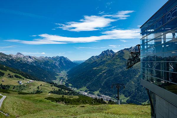 Sankt-Anton am Arlberg