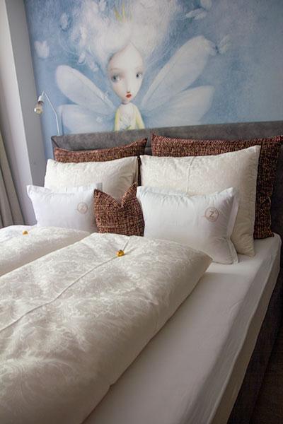Relax Suite Premium