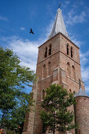Weekendje weg Badhotel Domburg (Zeeland)